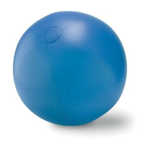 Wasserball PVC 40 cm königsblau | ohne Werbeanbringung | Nicht verfügbar | Nicht verfügbar | Nicht verfügbar