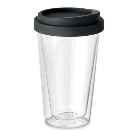 Borosilikat Trinkglas 350ml