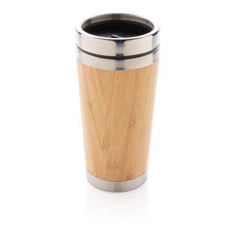 Organischer Bambus-Becher