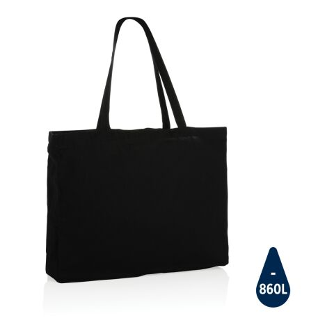 Impact AWARE™ recycelte Baumwoll-Shopper 145gr