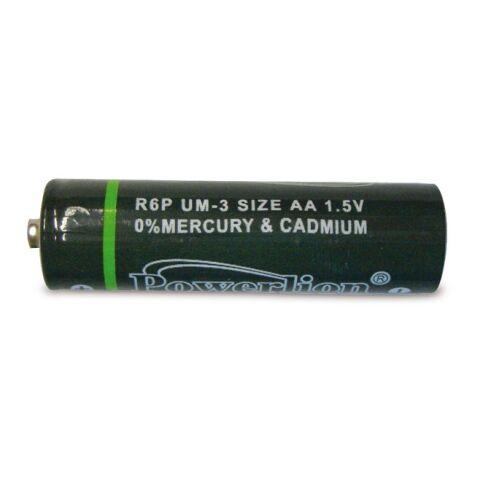 Auslaufsichere Batterie UM3 AA