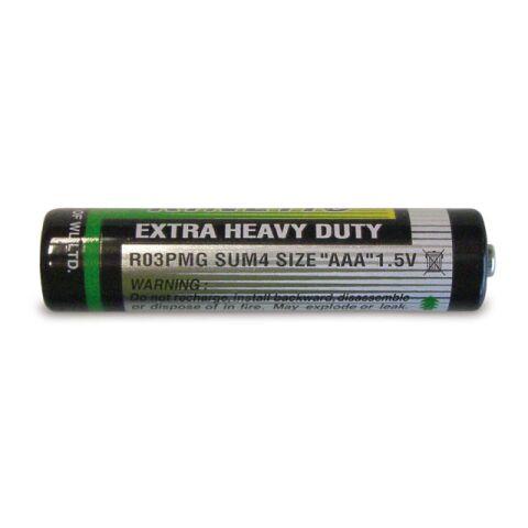 Auslaufsichere Batterie UM4 KC1806