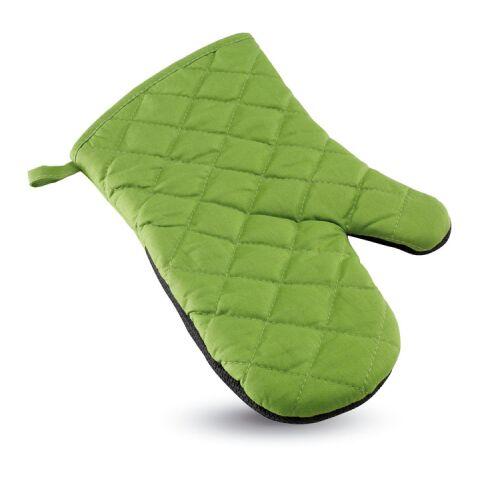 Topfhandschuh grün   ohne Werbeanbringung   Nicht verfügbar   Nicht verfügbar   Nicht verfügbar
