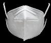 FFP2 Schutzmaske mit Digitaldruck weiß | ohne Werbeanbringung