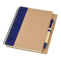 Priestly Notizbuch mit Stift