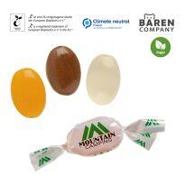 Spezialitäten Bonbons im Werbewickel