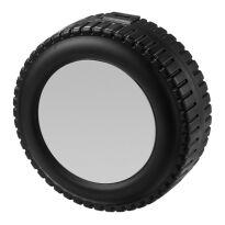 25-teiliges Werkzeugset in Reifenform