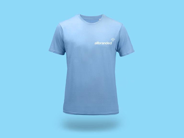 T-Shirts mit Logo bedrucken