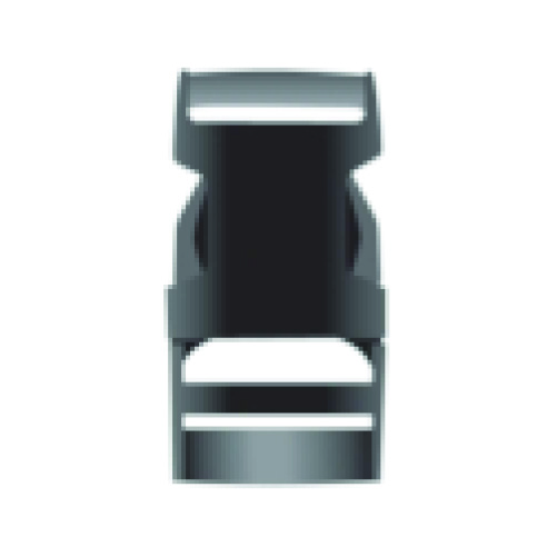Kunststoff-Verschluss