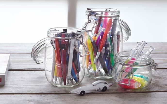 Besondere Kugelschreiber für besondere Werbung