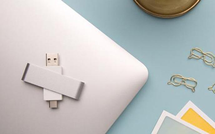 USB-Sticks als individuellen Werbeartikel verschenken