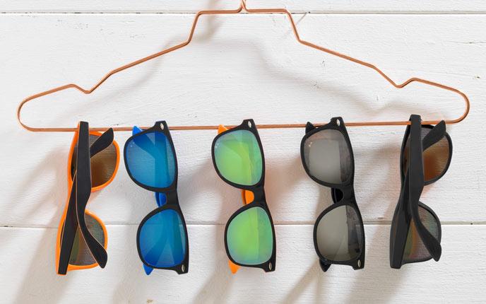 Streuartikel Sonnenbrillen