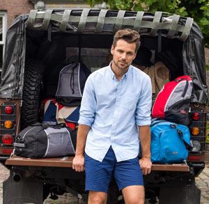 Slazenger Bekleidung und Taschen bei allbranded kaufen