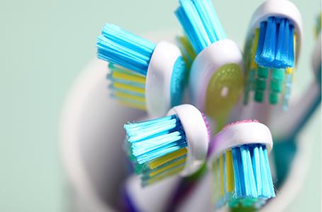 Zahnpflege Werbeartikel