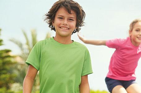 Kinderkleidung von Fruitoftheloom
