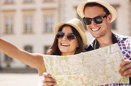 Gutschein für Reisen