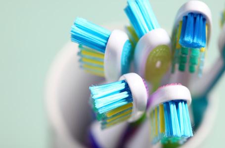 Zahnbürsten Werbeartikel
