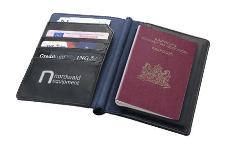 Abiturgeschenk Brieftasche