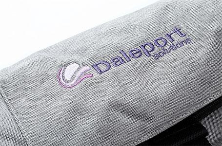 Taschen Werbeartikel mit Stick