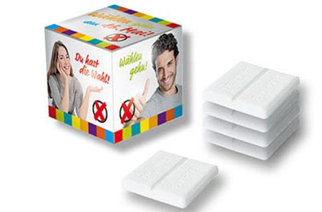 dextro Traubenzucker-Tafeln
