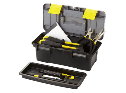 Werkzeugsets Handwerker Werbeartikel
