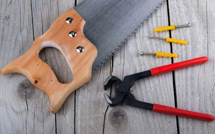 Werkzeuge bei allbranded mit Logo bedrucken